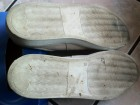 Sneakers National Standard en suède couleur sable - Image 2