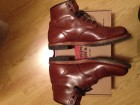 Boots Red Wing Beckman Made in USA - Image 1