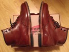 Boots Red Wing Beckman Made in USA - Image 2