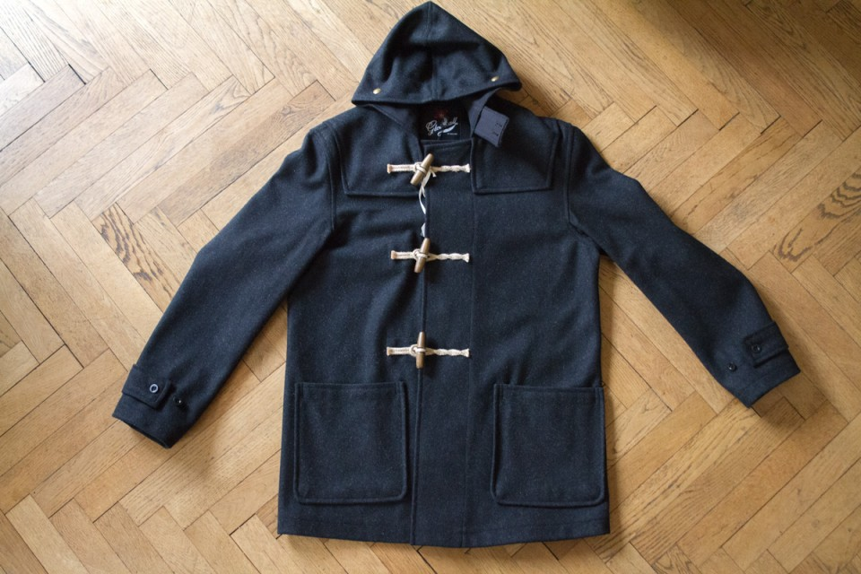 Duffle Coat Gloverall taille L
