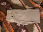 Pantalon Bellerose velours côtelé coupe Chino - Image 1