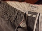 Pantalon Bellerose velours côtelé coupe Chino - Image 3