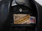 Perfecto cuir noir Schott NYC 618 42US ( L ) - Image 2