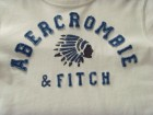 T-shirt Abercrombie & Fitch Blanc - Image 2