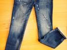 Jeans Dsquared Délavé - Image 1