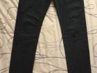 Jeans Dior Homme mij 19cm Brut indigo - Image 2