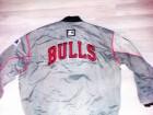 Blouson vintage starter chicago bulls 1991 - Image 1