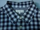 Chemise à carreaux vichy COS - Image 1