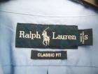 Chemise Ralph Lauren (manches courtes) - Image 3