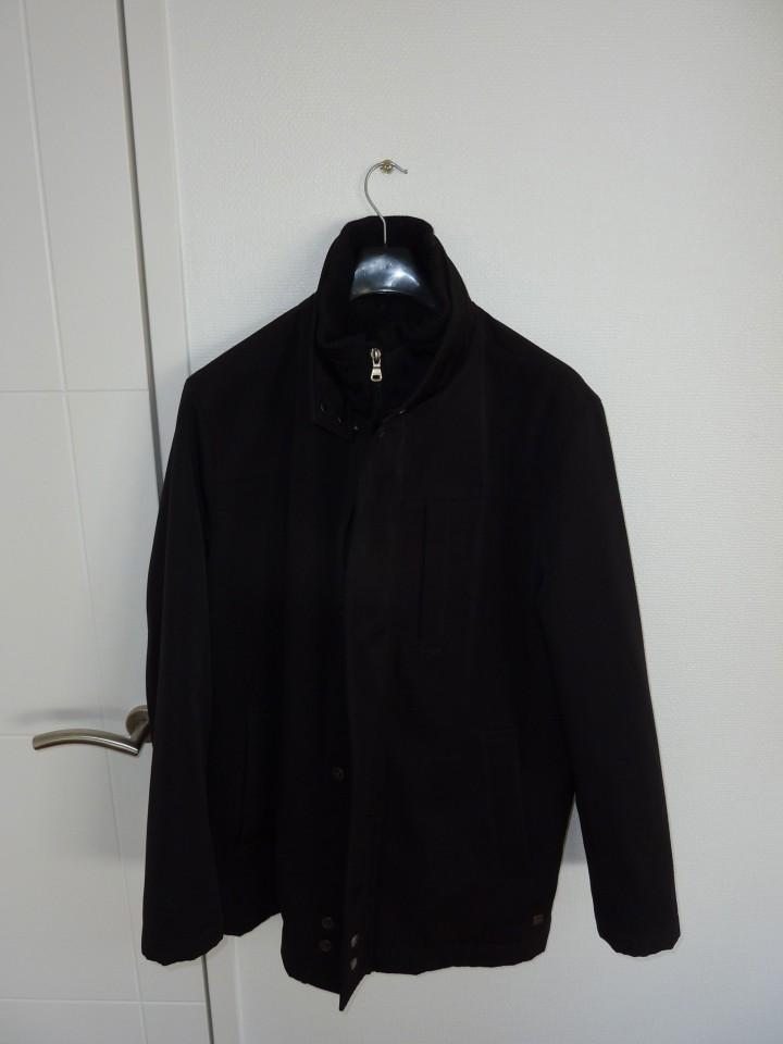 Manteau d'hiver Hugo Boss