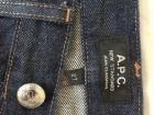 Jean APC new standard brut - Image 2