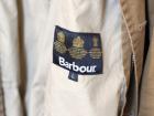 Jacket / Veste Barbour (Grassdale Jacket) - Image 2