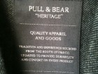 Veste -collection Heritage - Pull&bear - Image 1