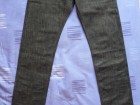 Jeans Dior Homme 19cm Brut w30 - Image 2