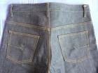 Jeans Dior Homme 19cm Brut w30 - Image 4