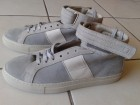 Sneakers National Standard Édition 5 gris clair - Image 2