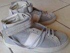 Sneakers National Standard Édition 5 gris clair - Image 1