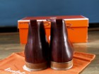 Chukka Boots Bobbies marron taille 45 - Image 3