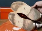 Chukka Boots Bobbies marron taille 45 - Image 4
