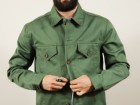 Veste Olow «My Bro» Green Forest - Image 3