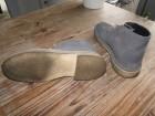 Desert Boots Clarks grises - Image 2