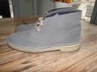 Desert Boots Clarks grises - Image 3