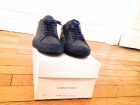 Common Projects achille low bleu marine - Image 1