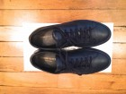Common Projects achille low bleu marine - Image 2
