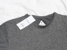 T-shirt Topman Longline Gris/grey - Image 1