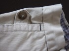 Pantalon homme Junk De Luxe Beige - Image 3
