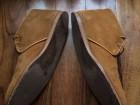 Desert boots tabac Bobbies - Image 1
