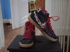 Baskets Nike blazer Safari - Image 1