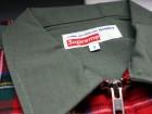 Supreme x Comme des Garçons Work Jacket - Image 1