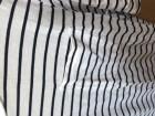 Tee-shirt marinière H&M Taille M - Image 1