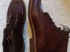 Boots Red Wing Moc Toe Oxblood (bordeaux) - Image 1