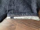 Jeans Selvedge bleu brut Naked & Famous - Image 1