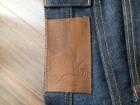 Jeans Selvedge bleu Naked & Famous - Image 1