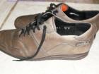 Chaussures marrons MEPHISTO - Image 1