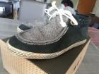 Chaussures Armistice Oslo Collar noir/gris - Image 2