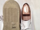 Sneakers Common Projects Achilles Blanches - Image 3