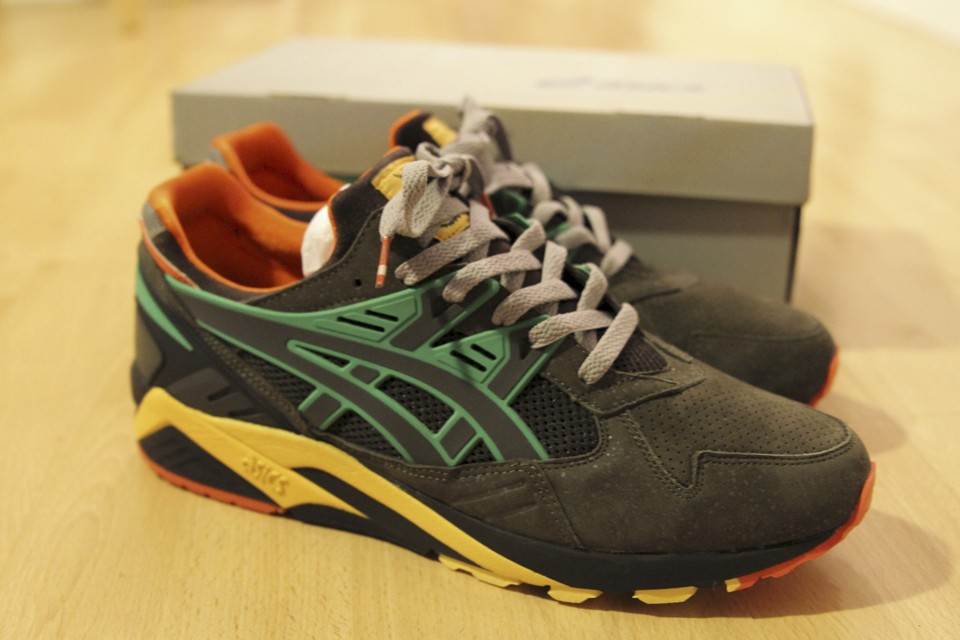 Asics Gel Kayano Trainer T45,5