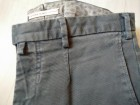 Pantalon chino Ly Adams bleu marine
