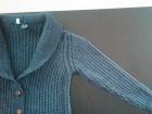 Cardigan Bleu de Paname T. L - Image 2