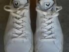 VEJA Esplar Leather White - Image 1