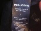 Pull Zadig & Voltaire noir - Image 1