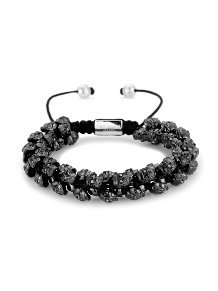 Bracelet Northskull Swarovski
