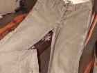 Pantalon Bellerose velours côtelé coupe Chino - Image 2