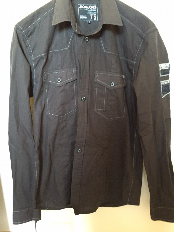 Chemise Jack and Jones taille S