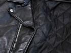 Perfecto cuir noir Schott NYC 618 42US ( L ) - Image 4