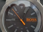 Montre homme HUGO BOSS Orange (sport) - Image 1